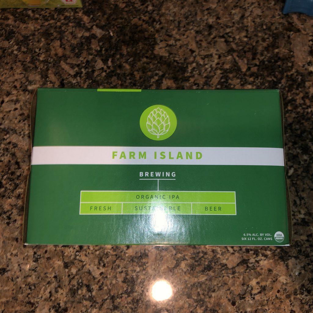 Farm Island IPA